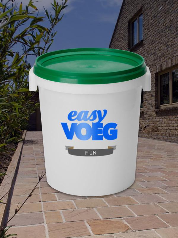 EasyVoeg Voegmortel Bestratingsmortel