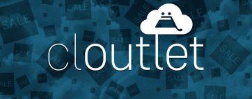 Online Outlet webshop Cloutlet gestart